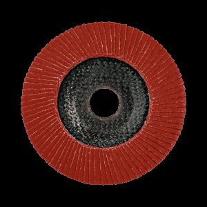 Круг лепестковый торцевой Conical AO d125