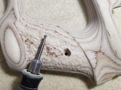 обработка деревянных изделий твердосплавными борфрезами фото 2