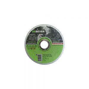 отрезные диски Debever 115 мм