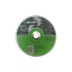 отрезной круг 180 мм для пневматических отрезных машин