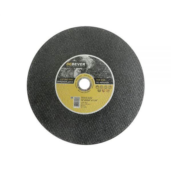 отрезной диск 355 мм