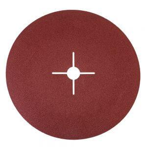 Фибровый круг VSM CERAMICS KF708