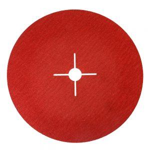 Фибровый круг VSM CERAMICS KF808