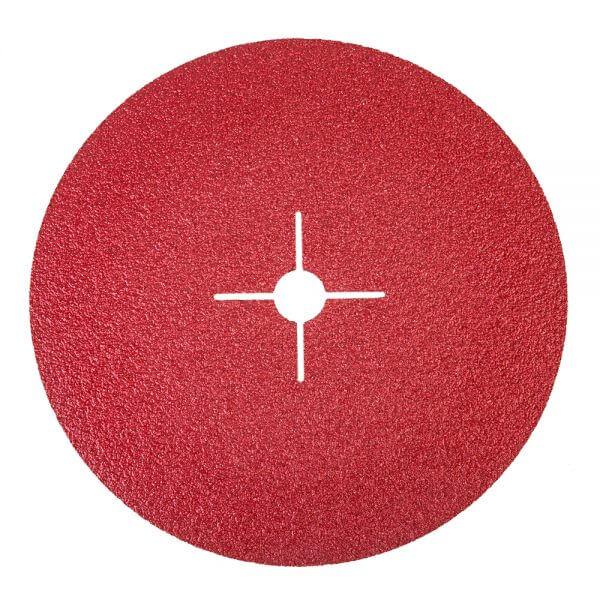 Фибровый круг VSM CERAMICS XF760