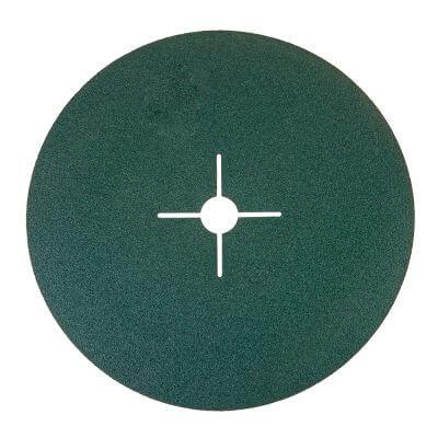 Фибровый круг VSM CERAMICS ZF713