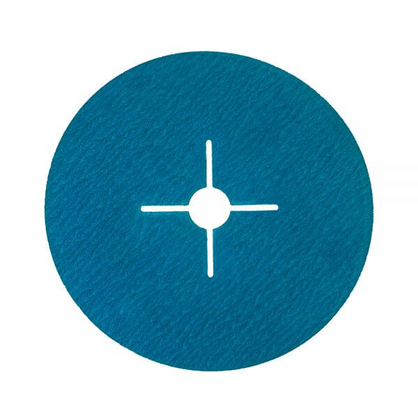 Фибровый круг VSM CERAMICS ZF844