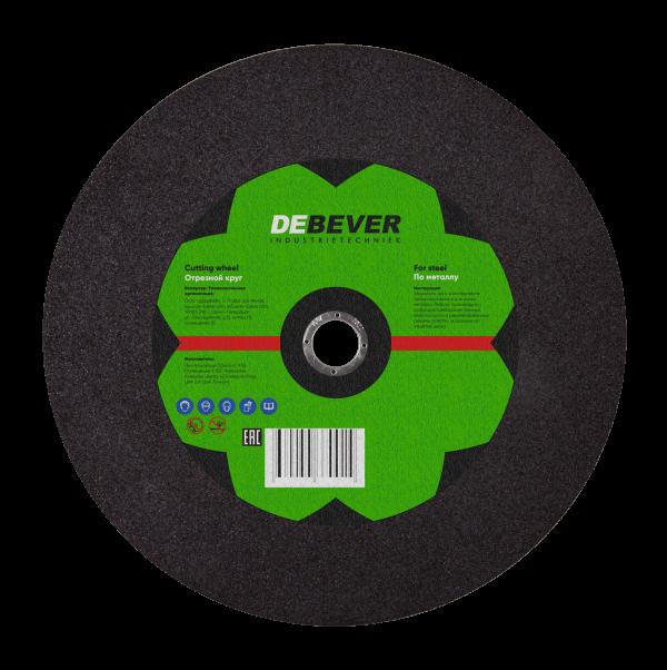 Отрезные диски по металлу размером диска 405мм