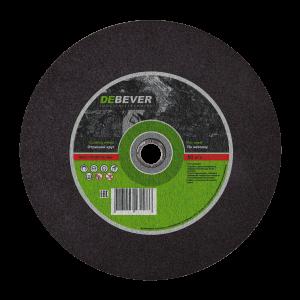 Отрезные диски по металлу d400 Debever