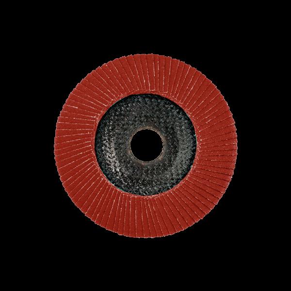 Круг лепестковый торцевой Conical AO d115