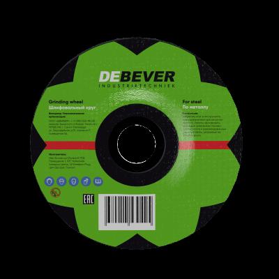Зачистные диски по металлу d150