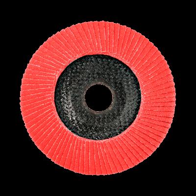 Круг лепестковый торцевой Conical CER d115