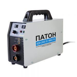 ПАТОН ВДИ-200S MMA/TIG инверторный выпрямитель