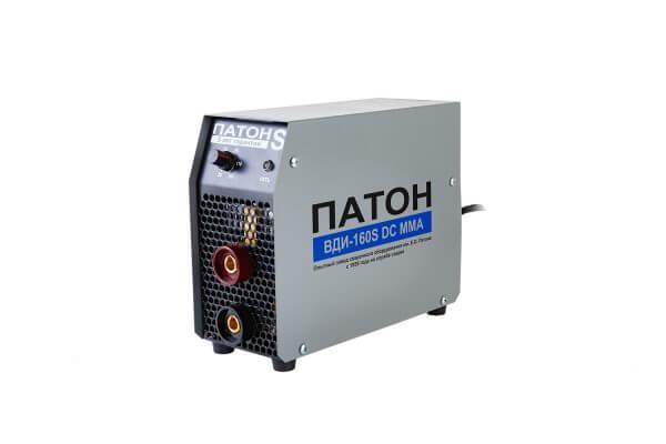 ПАТОН ВДИ-160S DC MMA