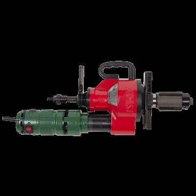 Фаскосниматель для труб DEBEVER ISY-150 для снятия фасок