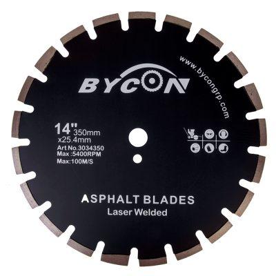 BYCON LASER ASPHALT алмазные диски