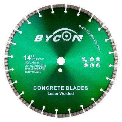 алмазные диски BYCON TURBO PREMIUM