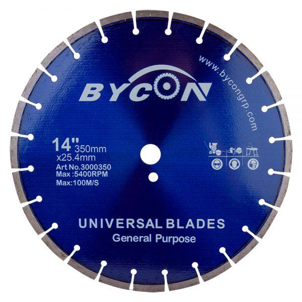 алмазные диски BYCON LASER UNI