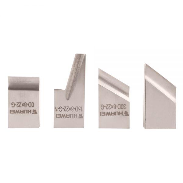 Резцы для фаскоснимателя 8х22 мм