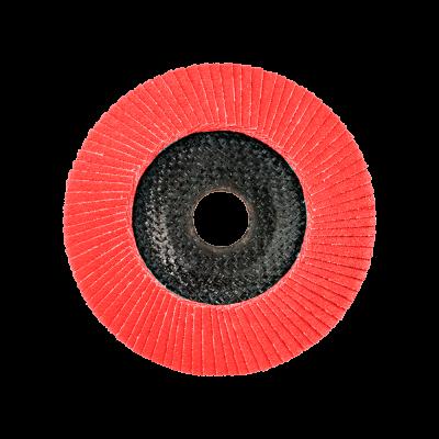 Круг лепестковый торцевой Conical CER d125